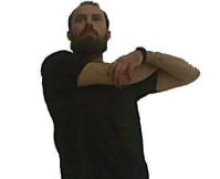 shoulder-1 personal trainer